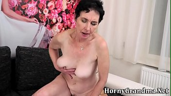 cum swap old bondage Busty female with huge nipples doggy style sex