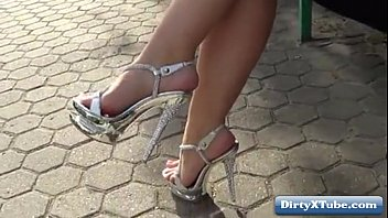 doggy heels high 1080p hd blowjob compilation