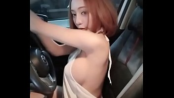 mladyboy bangkok street thailand Poledancing striptease webcam