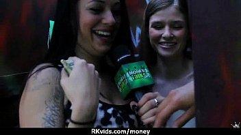 havoc nude talks hailey money Sloppy bbq wife share creampie