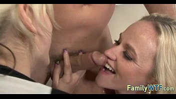 daughter granny and guy fat mom fuck Big meat curtains