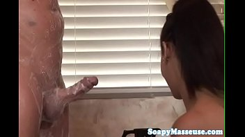 wife busty my asian Desperate amateurs swallow