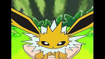 may xxx pokemon Deep face fuck