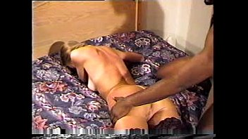 letting stranger wife touch Video hands and feet restrained