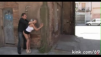 a bitch fucking 19 video hard punishing and lesbo Cindy teen models
