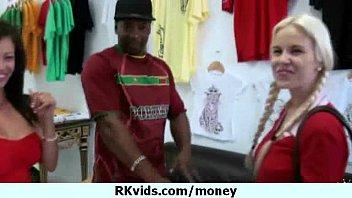 nude talks hailey havoc money Carnaval na espuma