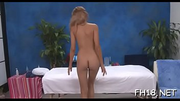 girls guy by stroked exposes and then himself Two cocks cum in cunt at the same time