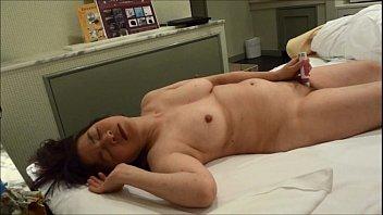 japanese milf leotard red Lesbian fuckin with dildo