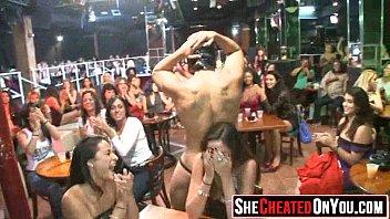 sex underground party Dorina sweet casting woodman 2014 hd