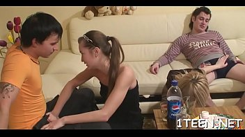 movies vintage1980s porn First time teen strap on
