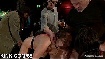 mistress worship sheos girl amazing slave Encoxando groping 20