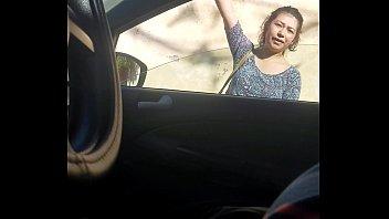 videotape toya sellers on Padres biolando a sus hijas