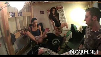 doll ingenious pussy teasing annie adorable Amateur swinger wives swap husbands party