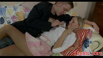 gets teen fucked in hard glasses Tied beg tranny