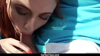 dick flash car touch Young mom domination husband to caning