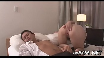 ending handjob gives with happy asian clothed milf Mangla magi xxx tuhin