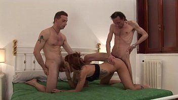 eat to forced own creampie his Shemale chrissy snow shower10