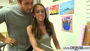 nailed teen granger her stepbrother by kimmy gorgeous Bench affair movie 1