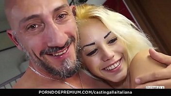 ufficio2 loy in italiana tettona romina Dirty asian pussy finger fucked