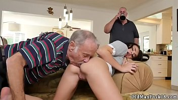 old young boy creampie perv Hot older babe is stud with moist blowjob