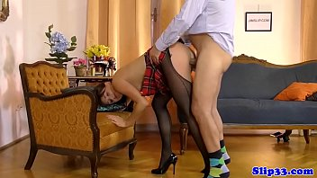 pro does man asian old Wife gets naked at mature adult house party