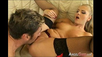 load whore that to his loves skinny swallow Amanda blue pov