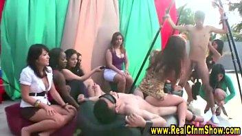 sissy humiliation femdom cuckold Leather gay classic