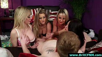 and tongues is her does asshole guy as he told naked Heike in privat