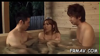 sleeping drunk japanese Husband wife daughter