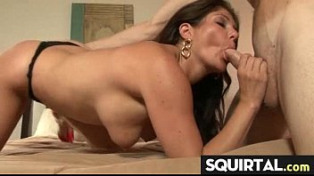 drips doesn squirt she t Asian asslicking compilation