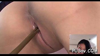 slim pussy girls fat Tied bed cfnm