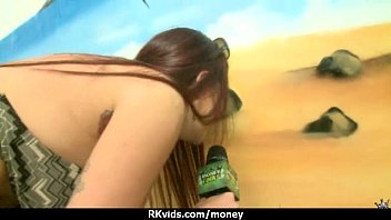 hot gets on mofos up picked the euro street teen Cute desi porn video