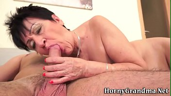 granny in nightdress Fucking thong gstring