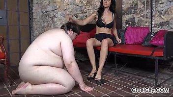 captured slave worships his master Pov suck fuck cum compilation 1