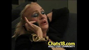 mature granny fingeranal Anal cumshot 9