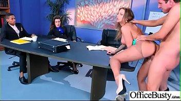 office gunn tommy naughty Chicas de pilar