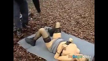french gangbang dogging Solo sqorting orgasm