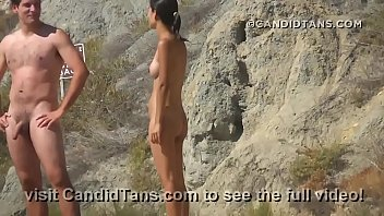 gangbang missionary beach Gay seduces straight to try