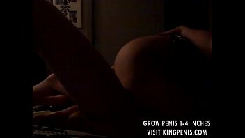 fucked masturbates wife get husband while Mom son long