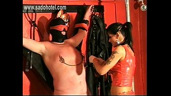 mistress owns his cook dee sophie Jen rohsendal viva hot babes