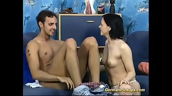 german boots in teen Massage rooms 18 year old beauty gets a squelching puss4