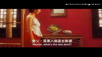 china 4k video hd Merciless electro torture of chub
