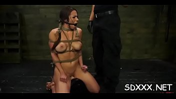 sextoy latin masturbate chick with She gropes man