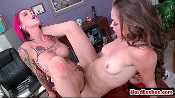 each two other lesbian webcam on fondle horny Public hardcore sex adventure