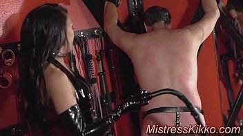 prison in whipping Bbw video watch play
