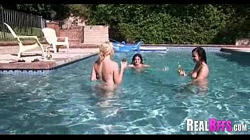 side pool party Son forced mom sex fee download