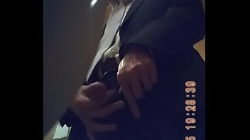 toilet phone recorded fuck Son spy his own asian mother xvideo