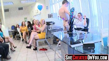 sucking milf cheating with my pov susan cock Angelica spit roasted by madame c mistress jane