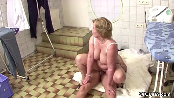 durch fick sie Neighbor lady ask me to put the head of cock in her then jack off