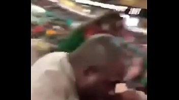 white black dominates girl a lesbian roughly with toy Cei for step